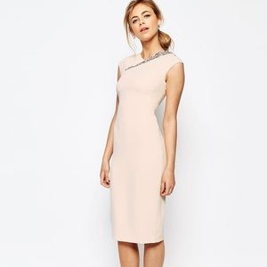 Ted Baker Floray Dress 4 (US 10)